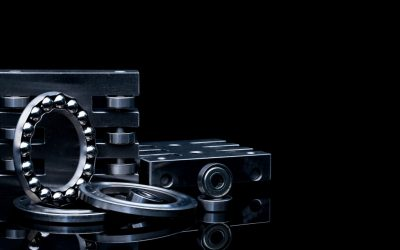 The role of Bearings in systems