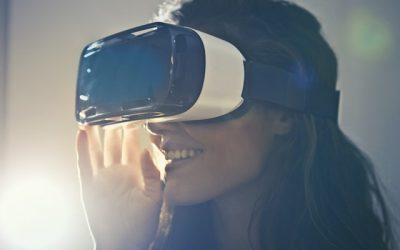 Virtual Reality: A Glimpse into the Future